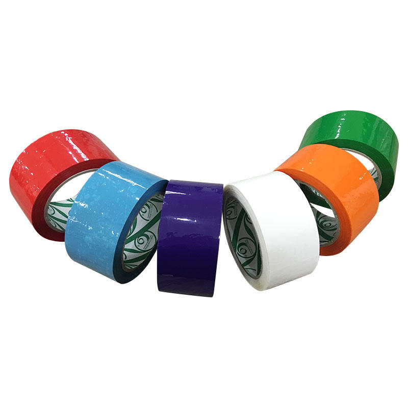 Color OPP Tapes