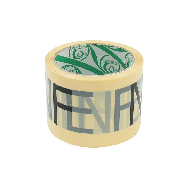 Printed OPP Tapes