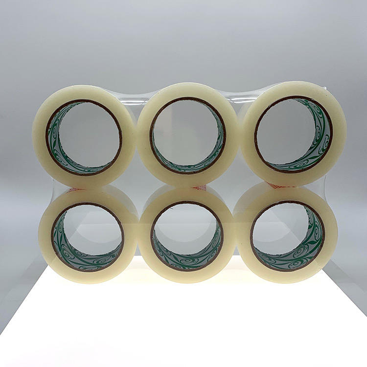 COLD-RESISTANT OPP TAPES