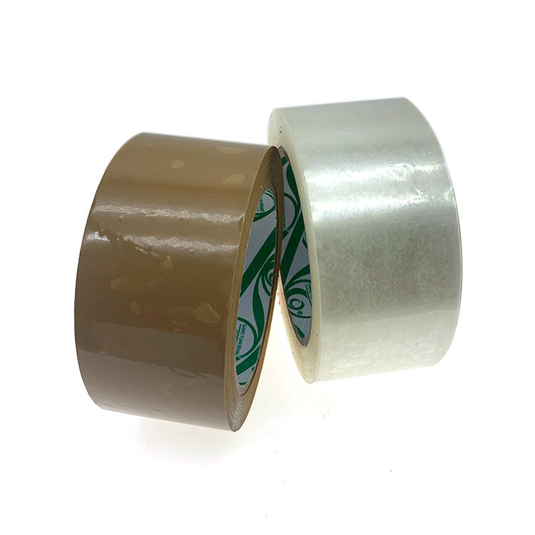 No Noise Strong  Durable Opp Tapes Packing Tape