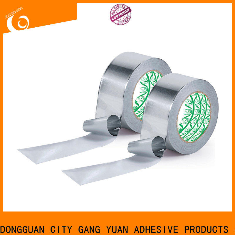 factory price double sided aluminum tape best supplier on sale