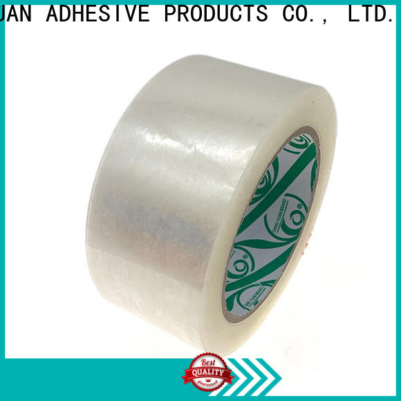 Gangyuan opp tape supplier for moving boxes