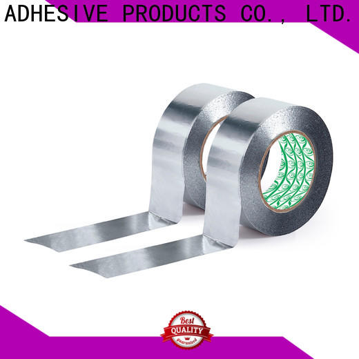 hot-sale high temperature aluminum foil tape with good price for sale