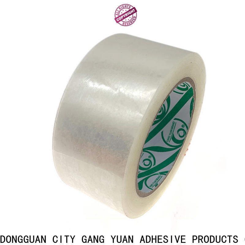 Gangyuan economic grade packing tape inquire now