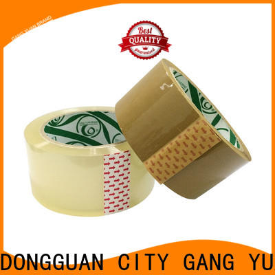 Gangyuan bopp tape wholesale