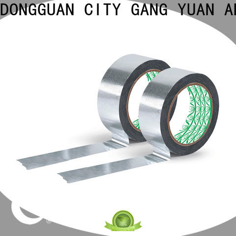 Gangyuan aluminum duct tape suppliers on sale