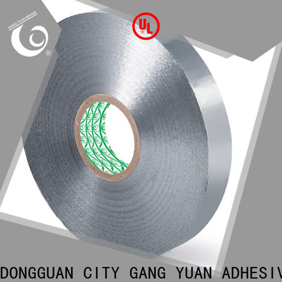 best price aluminum insulation tape suppliers for promotion