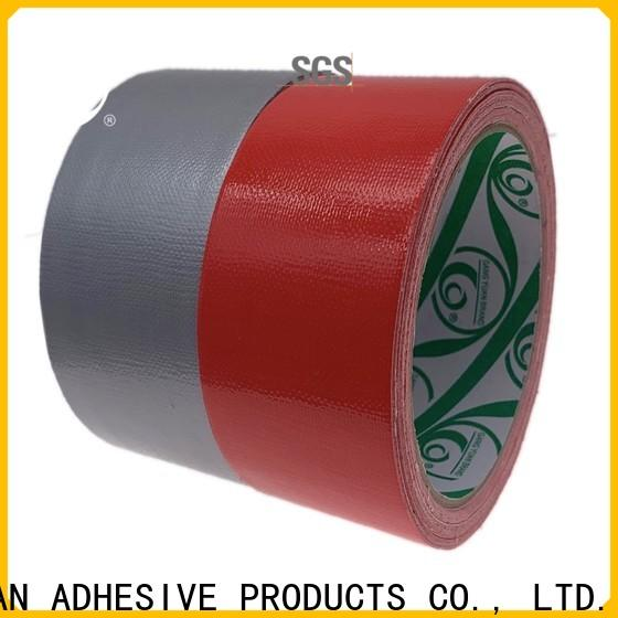 top selling colored duct tape company for packaging