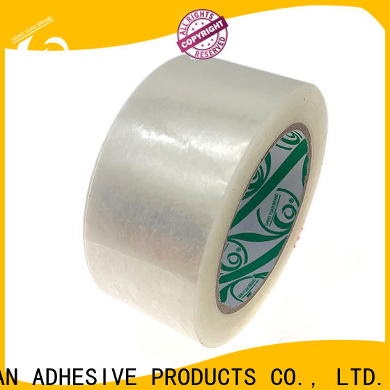 color bopp tape supplier for moving boxes