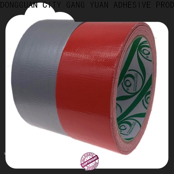 hot-sale colored duct tape company for promotion