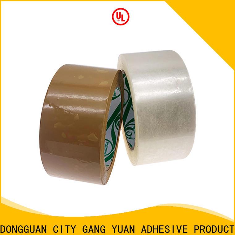 Gangyuan opp tape supplier