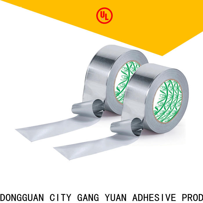 customized high temperature aluminum foil tape Suppliers on sale