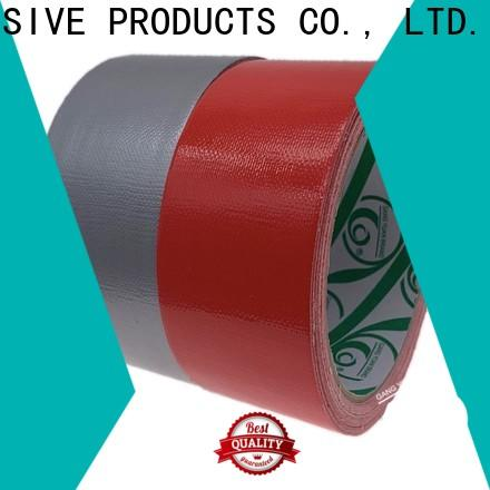 New clear duct tape supplier for promotion