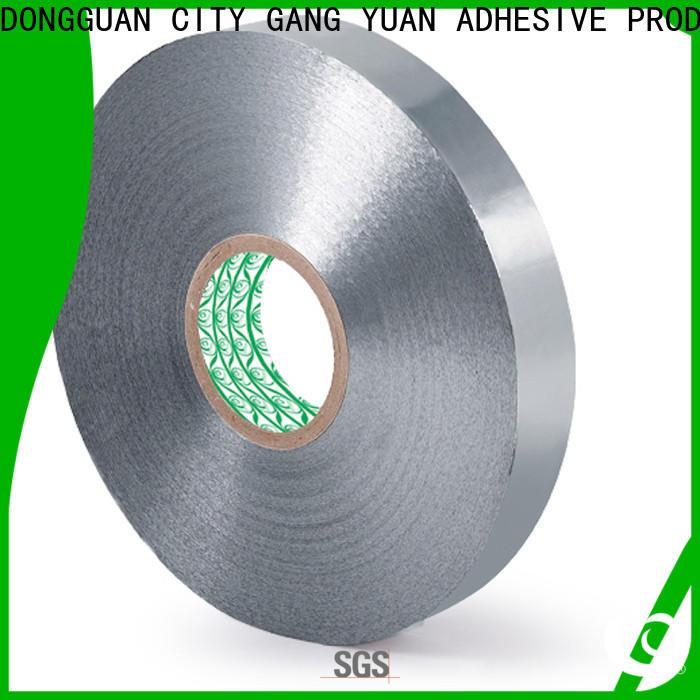 Gangyuan cheap aluminum reflective tape design bulk production