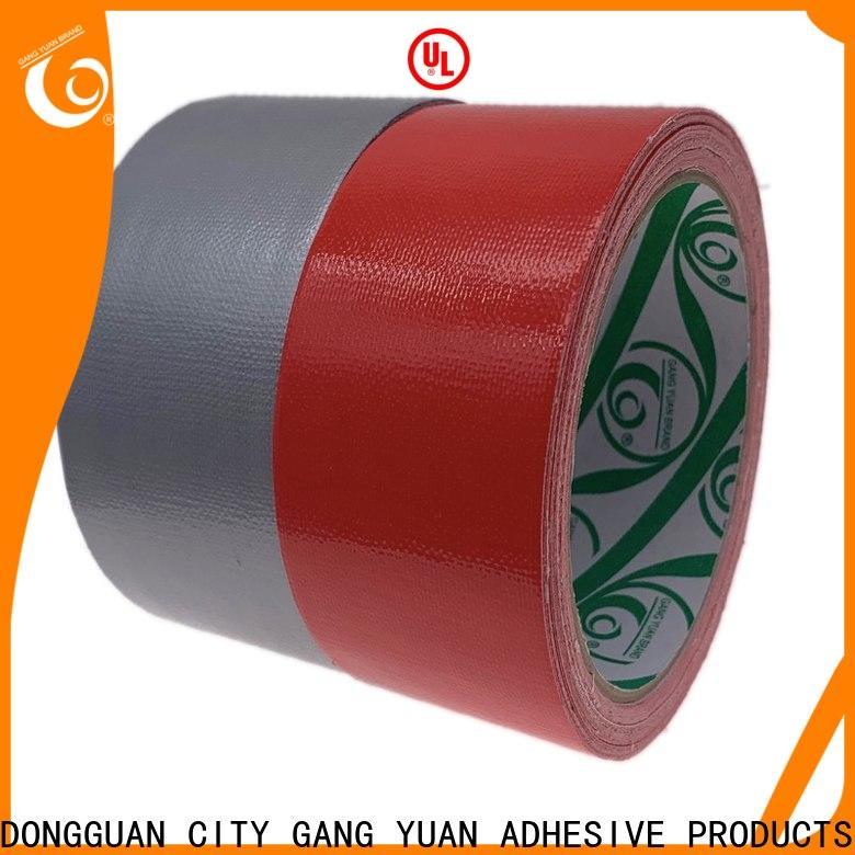 Gangyuan decorative duct tape for business bulk production
