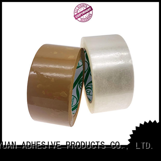 Gangyuan cold-resistant opp tape wholesale for home mailing
