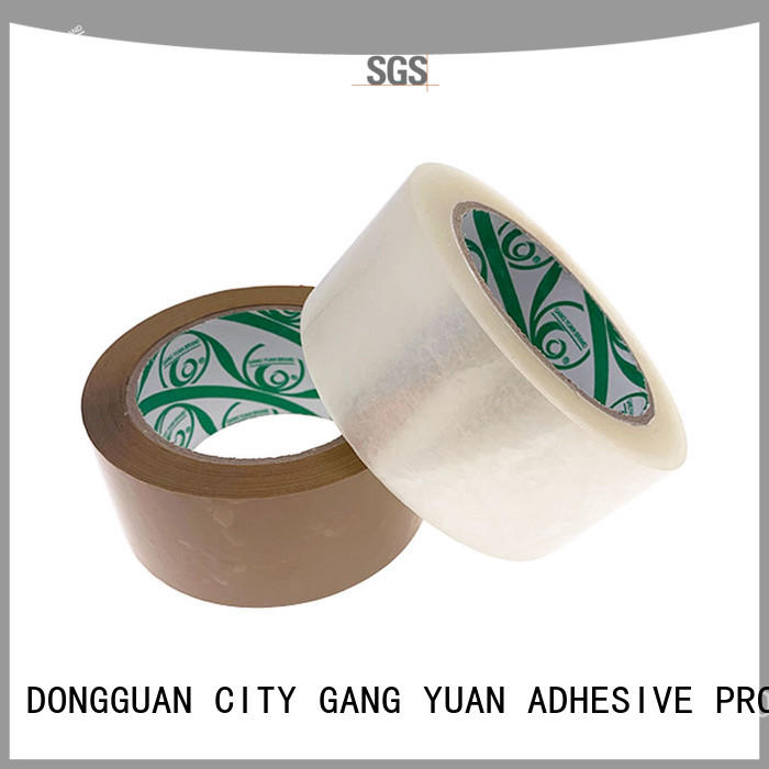 cold-resistant bopp tape wholesale for carton sealing