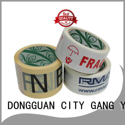 cold-resistant bopp tape supplier