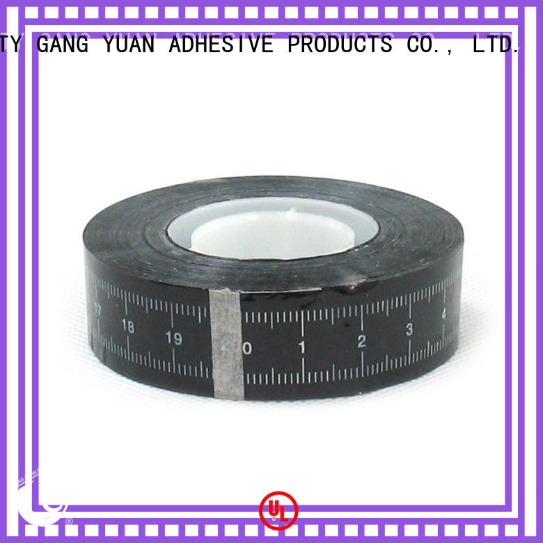 Gangyuan super clear adhesive tape supplier