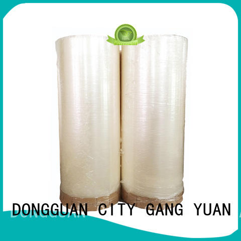 Gangyuan opp tape inquire now for moving boxes