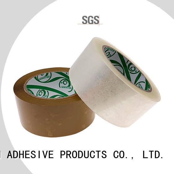 Gangyuan adhesive tape wholesale for home mailing