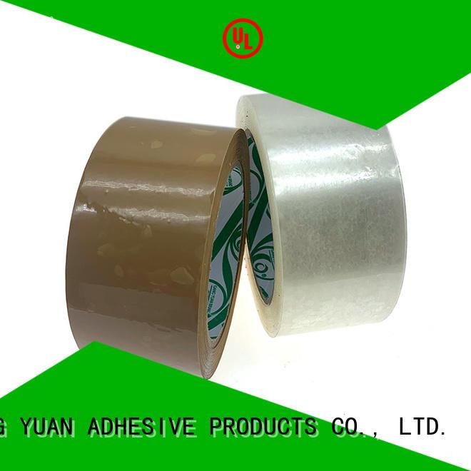 Gangyuan economic grade opp tape inquire now