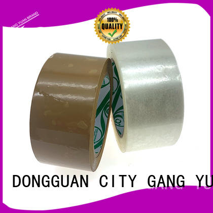 Gangyuan adhesive tape inquire now