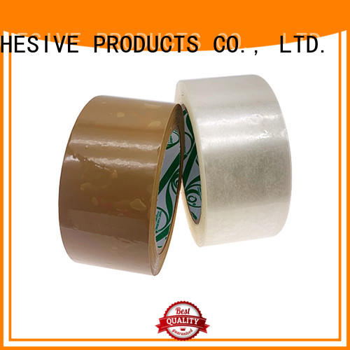 super clear adhesive tape wholesale for home mailing