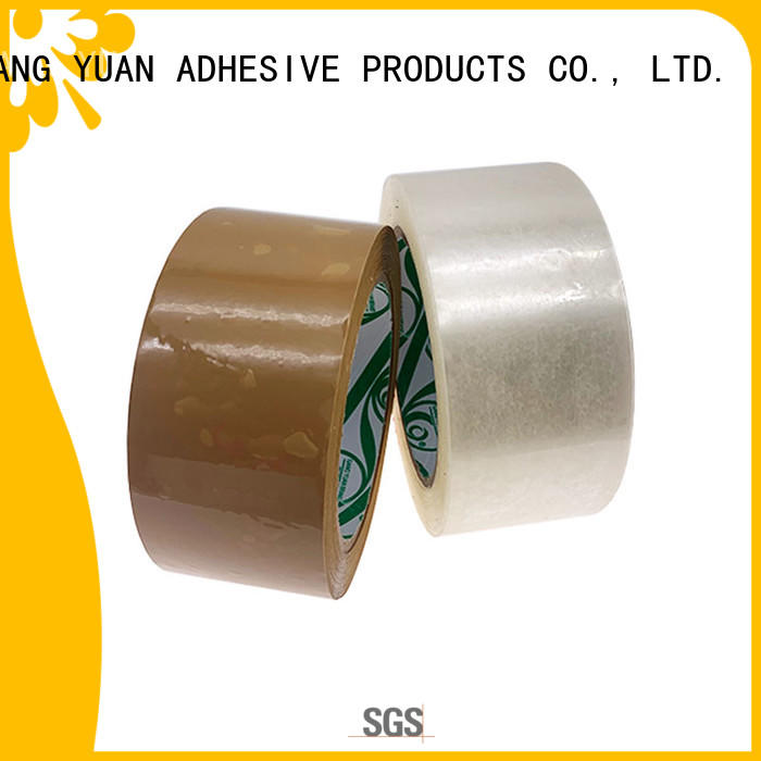 Gangyuan economic grade packing tape wholesale