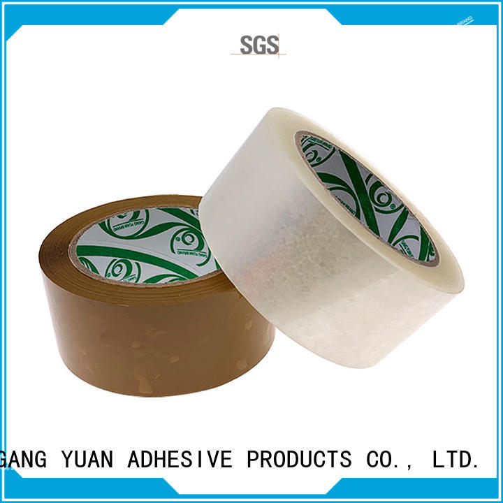 cold-resistant adhesive tape wholesale for home mailing