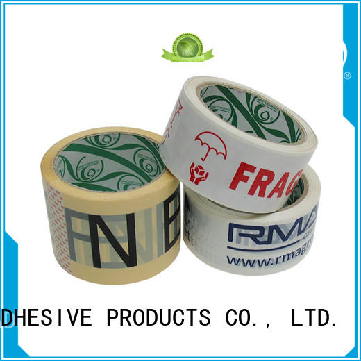 Gangyuan cold-resistant bopp tape supplier