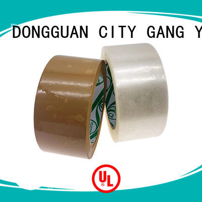 economic grade bopp tape wholesale for carton sealing