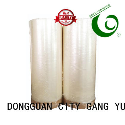 Gangyuan packing tape supplier for moving boxes