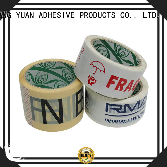 Gangyuan super clear packing tape inquire now for moving boxes