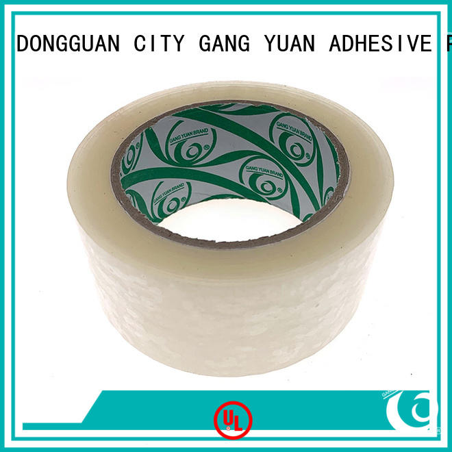 super clear adhesive tape inquire now for carton sealing