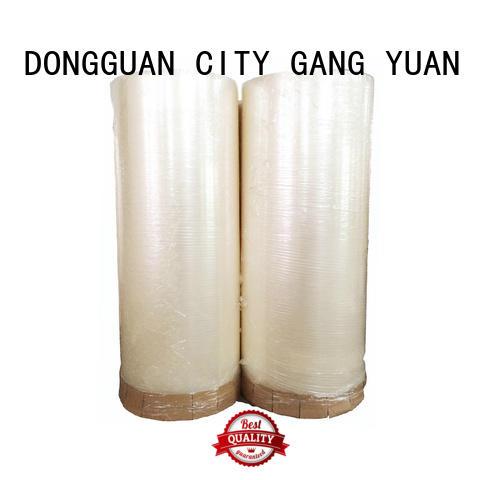 Gangyuan opp tape wholesale for moving boxes