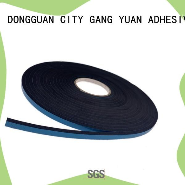 Gangyuan double sided self adhesive tape from China bulk buy