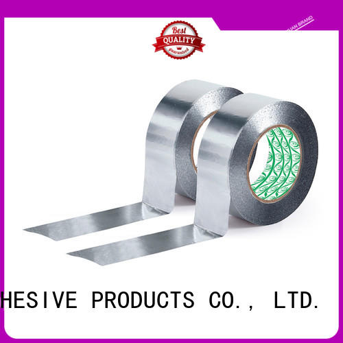 low-cost aluminum adhesive tape with good price bulk buy