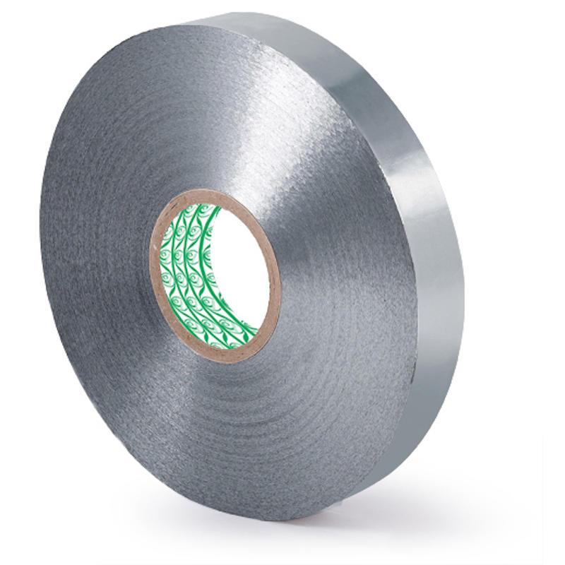 High Temperature Aluminum Adhesive Tape Machine Roll