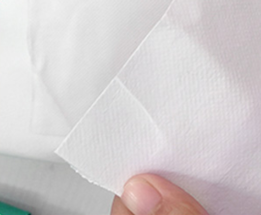 BFE99 N95 Meltblown Polypropylene Nonwoven Fabric