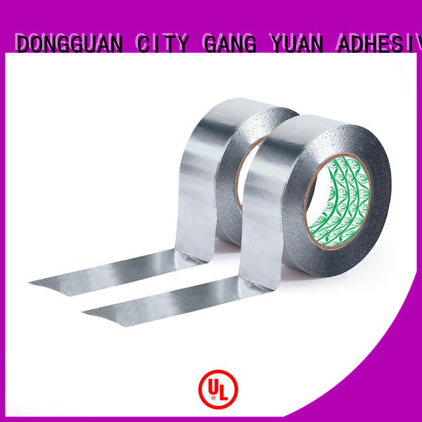 Gangyuan adhesive tape factory price for commercial warehouse depot