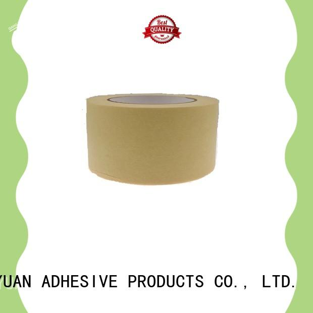 Gangyuan superior quality adhesive tape reputable manufacturer for commercial warehouse depot