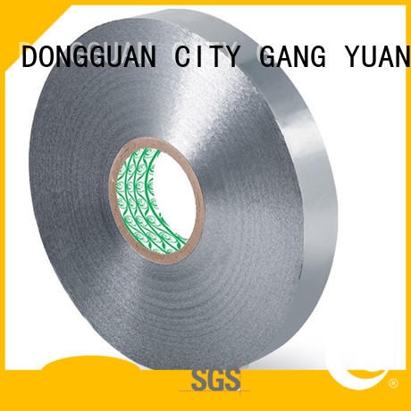 Gangyuan aluminum self adhesive tape best manufacturer for sale