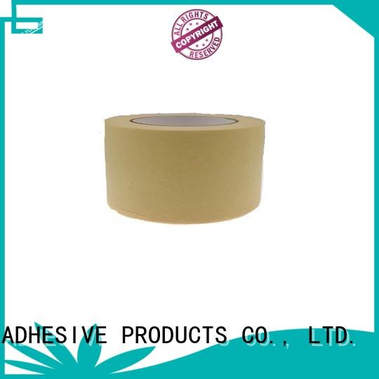 Gangyuan premium quality masking tape painting factory price for various surfaces