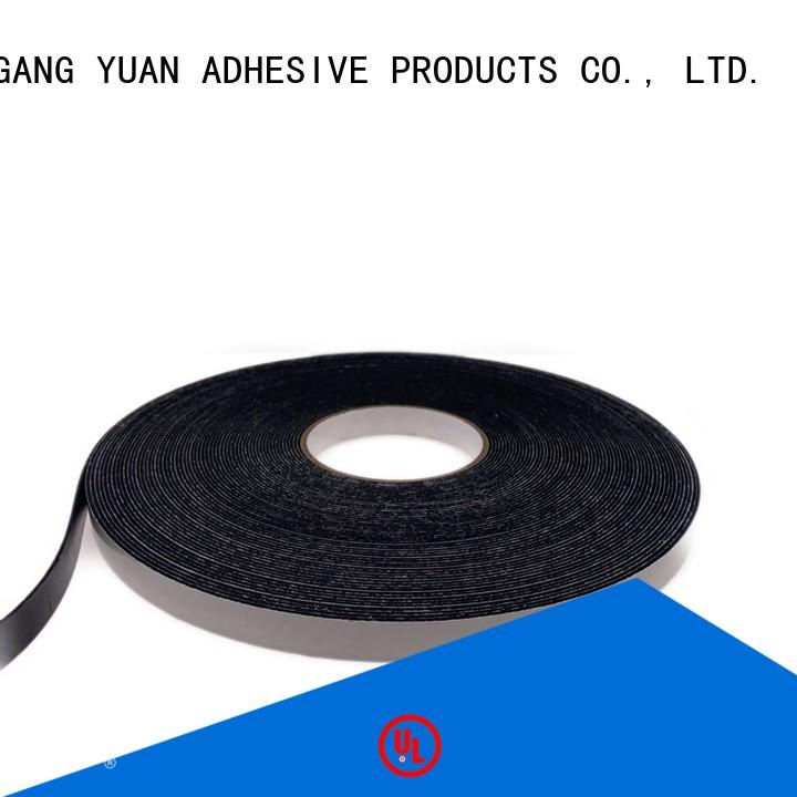 Gangyuan double sided adhesive tape wholesale bulk production
