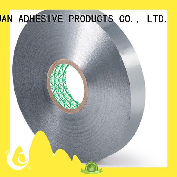 Gangyuan cheap aluminum sealing tape factory bulk buy