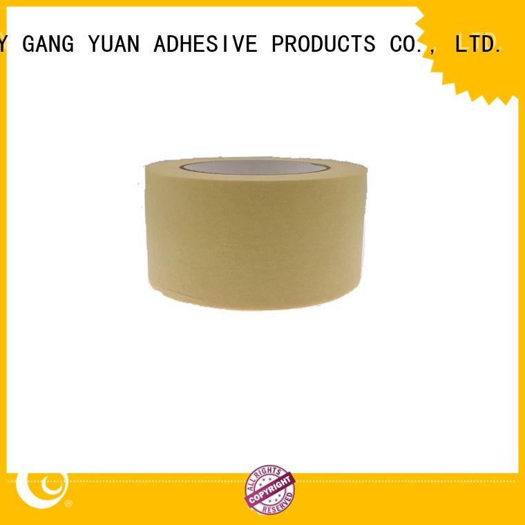 professional masking tape painting factory price for Outdoors