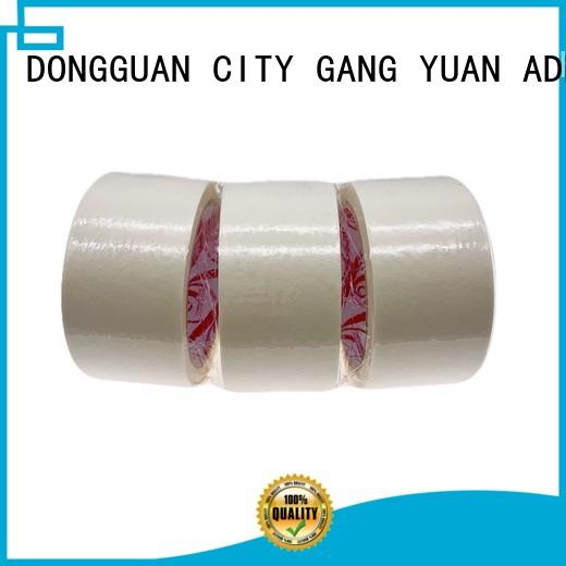 Gangyuan good selling adhesive tape factory price for office mailing