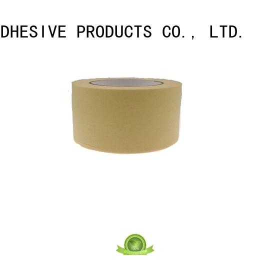 Gangyuan clear masking tape factory price for Outdoors