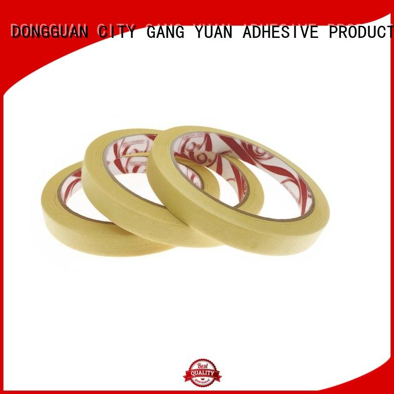 Gangyuan adhesive tape reputable manufacturer for office mailing